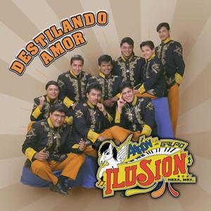 Destilando Amor - Aaron y Su Grupo Ilusión