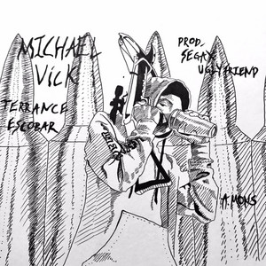 *Mike Vick*