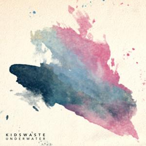 Underwater album cover