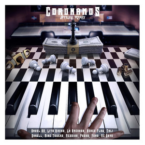 Coronamos (Remix) [feat. Lito Kirino, La Amenaza, Ñengo Flow, Tali, Mike Towers, Messiah, Pusho, Yomo, Darell & MC Davo]