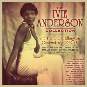The Ivie Anderson Collection 1932-46 album