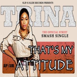 That's My Attitude