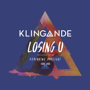 Losing U (feat. Daylight) [Radio Edit]