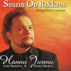 Psalmi Ilman Numeroa by Hannu Jurmu, Luis Ramirez, Amici Musici