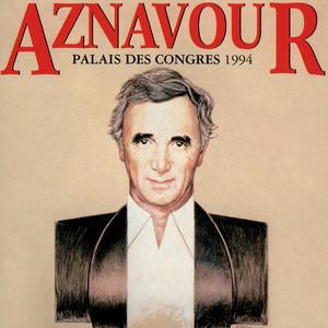 Aznavour Au Palais Des Congrès 1994 album