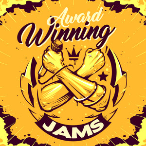 Award-Winning Jams