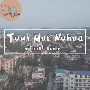 Tumi Mur Nuhua (Utkarsh) cover art