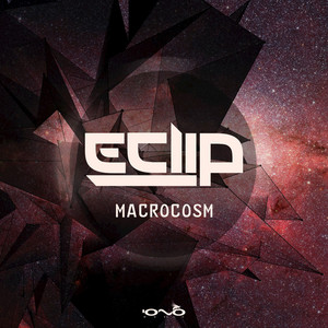 Macrocosm cover art