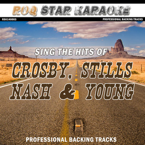 Carry On (Originally Performed By Crosby, Stills, Nash & Young) - Karaoke Version by Roq Star Karaoke