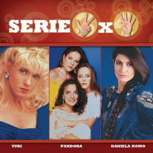 Serie 3X4 (Yuri, Pandora, Daniela Roma) album