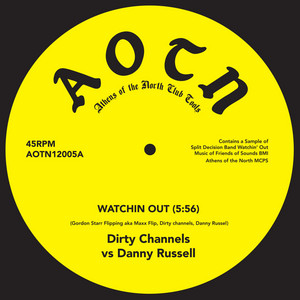 Profile photo of Dirty Channels