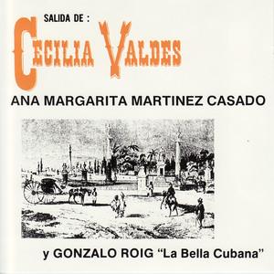 Anacaona cover art