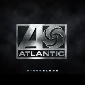 Atlantic Records Russia: F1rst Blood album
