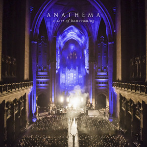 A Sort of Homecoming - Anathema