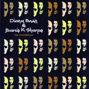Diana Brown & Barrie K Sharpe