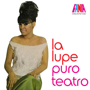 A Lady And Her Music: Puro Teatro album