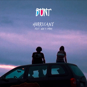 BUNT. feat. HON, smbdy – Hurricane (Studio Acapella)