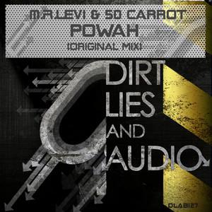 Powah - Original Mix by 50 Carrot, Mr. Levi