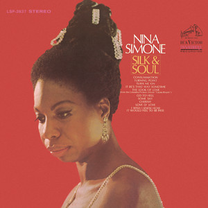 I Wish I Knew How It Would Feel to Be Free by Nina Simone