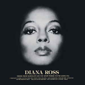 Diana Ross – Love Hangover (Studio Acapella)