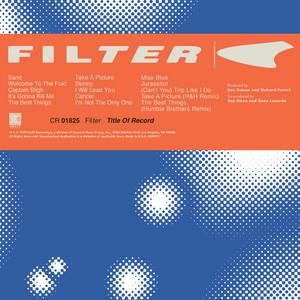 Filter – Take a Picture (Studio Acapella)