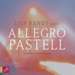 Allegro Pastell (Ungekürzt) Audiobook