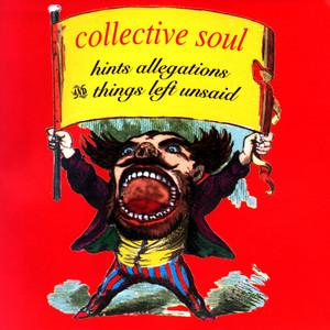 Collective Soul – Shine (Studio Acapella)