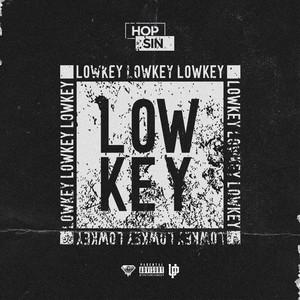 Low-Key cover art