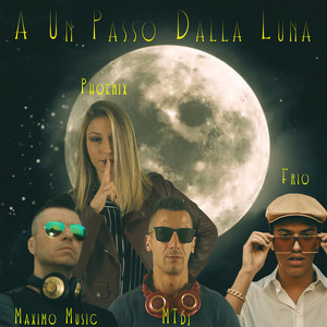 A Un Passo Dalla Luna - Maximo Music bachata version by Maximo Music, MTdj, Phoenix, Frio Official