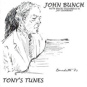 Tony's Tunes album