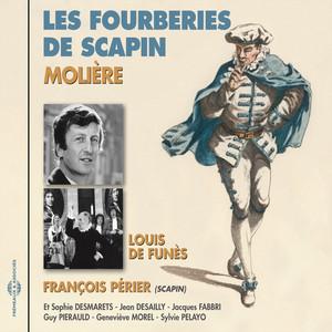 Molière: Les fourberies de Scapin (1957)