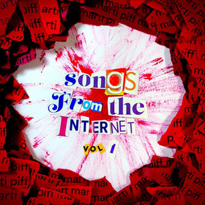 Songs From The Internet: RELOADED