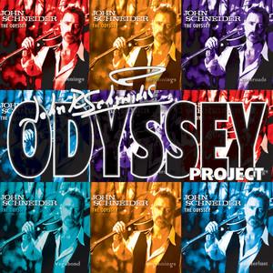 Odyssey Project album