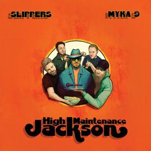 High Maintenance Jackson