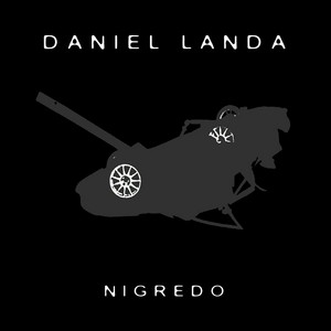 Daniel Landa - Nigredo