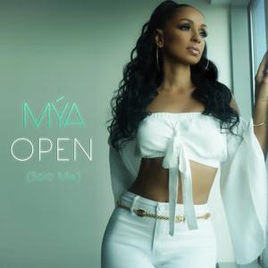 Open (Solo Mix)