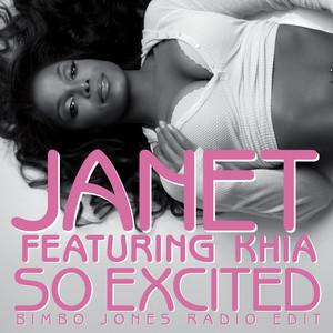 So Excited (Bimbo Jones Radio Edit)
