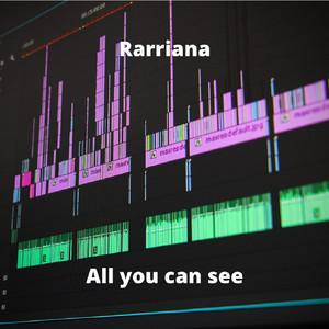 Dance Like Nobody Is Around by Rarriana