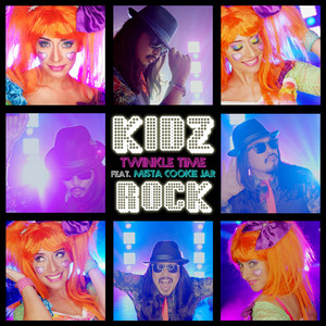 Kidz Rock (feat. Mista Cookie Jar)