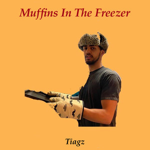 Muffins In The Freezer cover art