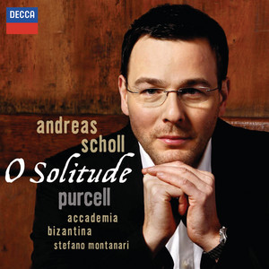 Come ye sons of art: Sound the Trumpet by Henry Purcell, Andreas Scholl, Christophe Dumaux, Accademia Bizantina, Stefano Montanari