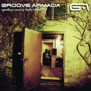 Groove Armada – Superstylin' (Acapella)