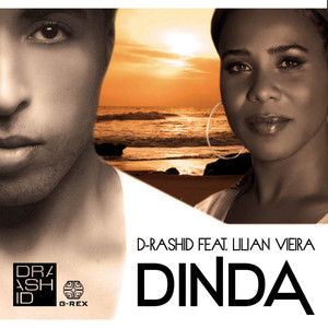 Dinda  - Ludaphunk and One2mny remix cover art
