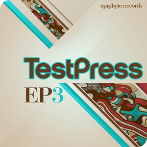 TestPress EP 3