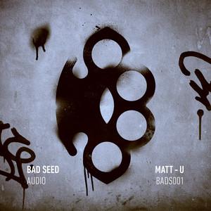 Bad Seed Audio 001