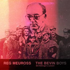 The Bevin Boys (Bill Pettinger's Lament)