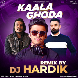 Kaala Ghoda Remix