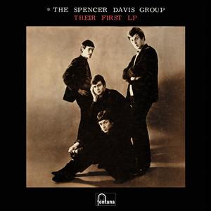 Their First LP (Mono Version) album