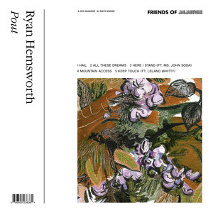 Mountain Access cover art