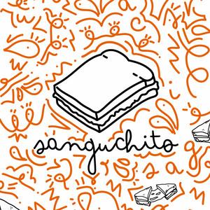 Sanguchito - Anakena